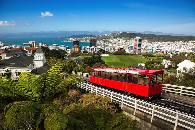 Neuseeland-haupstadt-wellington-shutt 254848015 in Ausländer dürfen in Neuseeland keine Bestandshäuser mehr kaufen