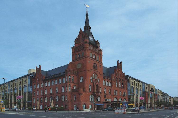 Schloss in Wealthcap verkauft Objekt aus dem HFS Deutschland 10