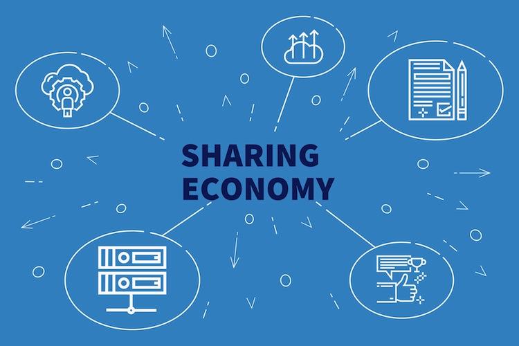 Shutterstock 1022804902-1 in Lloyds: Sharing-Economy benötigt neue Versicherungslösungen