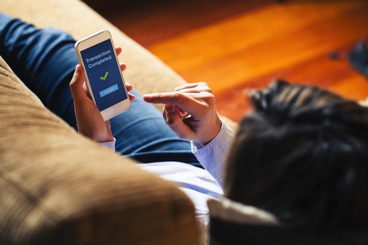 Shutterstock 309689900 in Mobile Banking: Viele Deutsche haben Sicherheitsbedenken