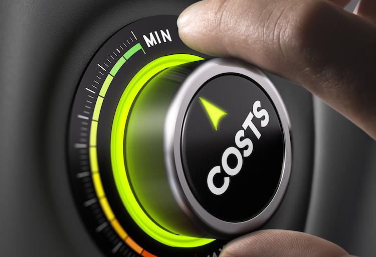 Shutterstock 310879154 in Fidelity setzt Kosten für Indexfonds in den USA auf null