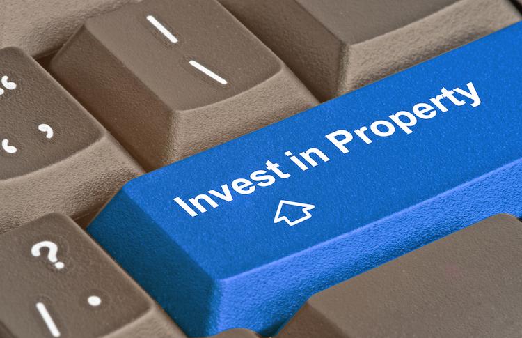 Shutterstock 595084190 in Corona-Umfrage: Institutionelle Immobilienanleger sehen Investitionschancen in der Krise