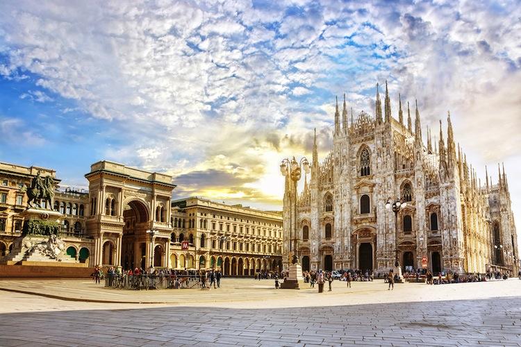 Shutterstock 662857045 in Wefox expandiert nach Italien