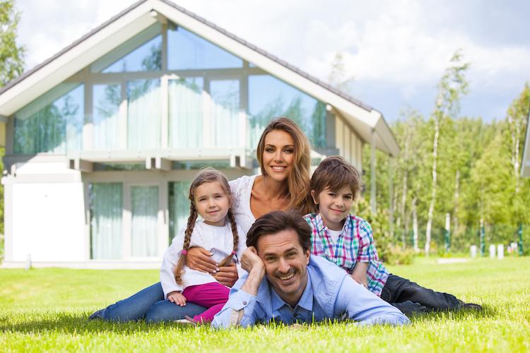 Bauki1 in In 4 Schritten zum Baukindergeld – was Eltern beachten sollten