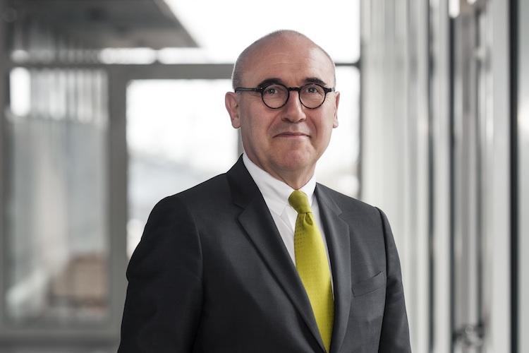 Botermann Alte-Leipziger in Prominente Verstärkung: Assekurata holt Botermann ins Rating-Komitee