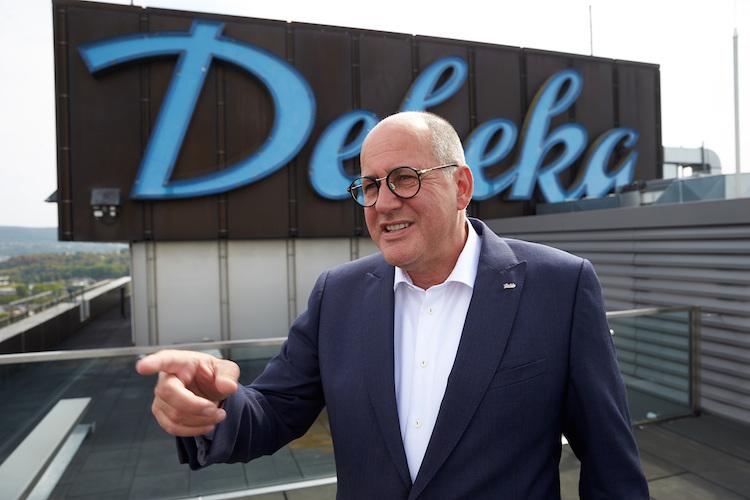 Debeka-Versicherung erwartet 2018 Wachstum in allen Sparten