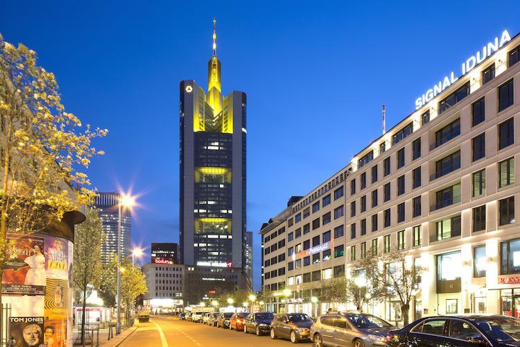 Commerzbank: Forderungen nach Ausstieg des Staates werden lauter