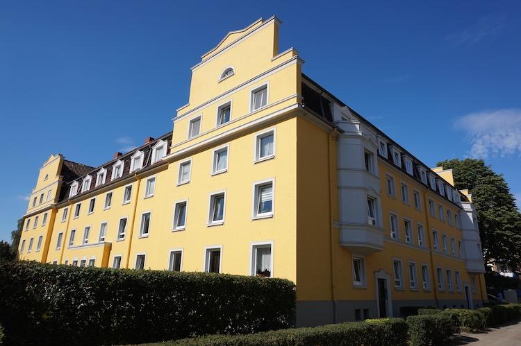 """in G.U.B. Analyse: """"A"""" für PI Pro-Investor Immobilienfonds 4"""