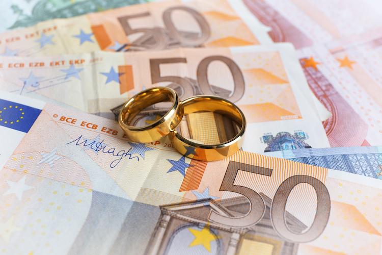 Ehe in Welche finanziellen Vorteile die Eheschließung bringt