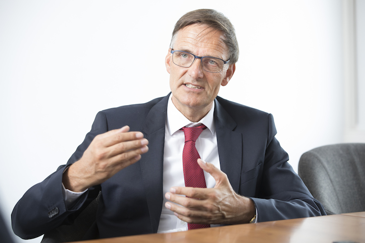 FSonntag Cash ThomasKruse Almundi 015 0A3A9132 in Multi Asset: Vorsicht, Märkte am Scheideweg!