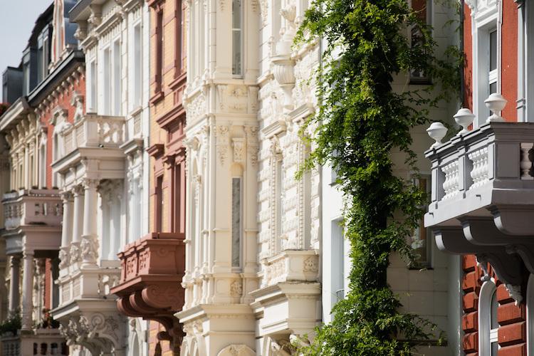 Mietpreisbremse in Premiumimmobilien: Düsseldorf mit höchstem Wachstum bei Top-Sieben-Städten