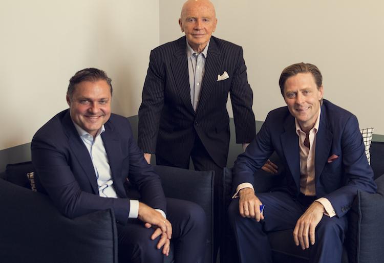 Mobius-Capital-Partners in Mobius Capital Partners startet Fonds für EM & Frontier Markets