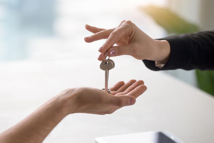Wohnimmobilien: Nachmietersuche leicht gemacht