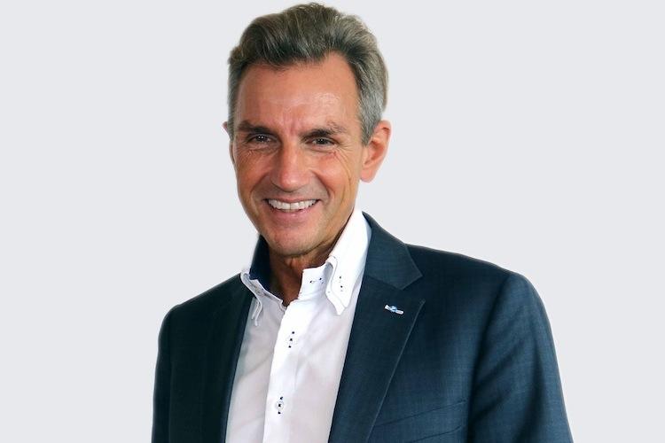 Uwe-Schoepe Zurich in Zurich Deutschland beruft neuen Personalvorstand