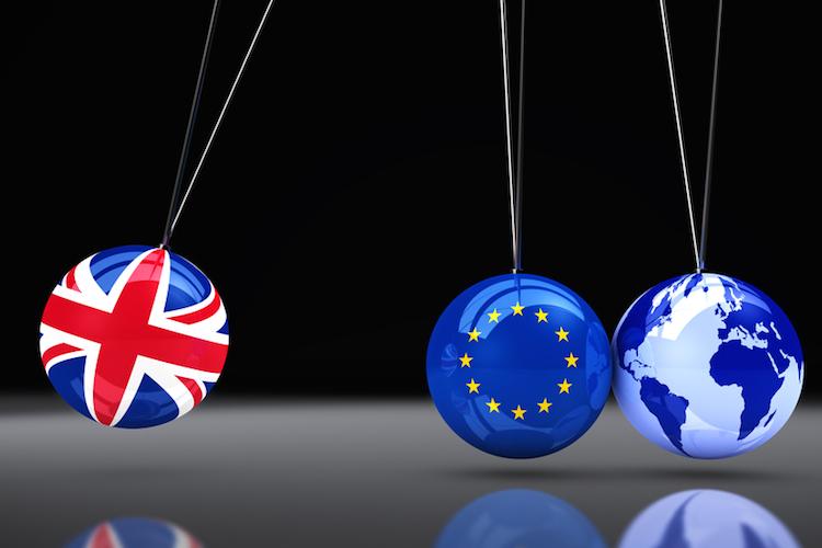 Brexit-england-uk-europa-krise-wirtschaft-shutterstock 668595676 in Sorge um sinkendes globales Wachstum