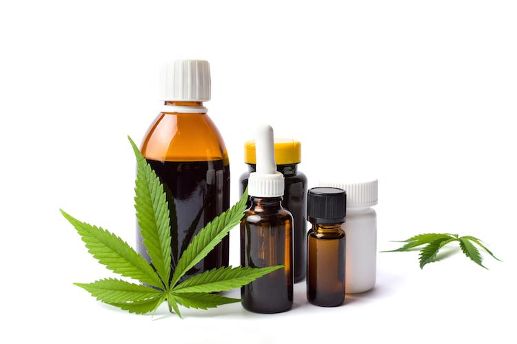 Cannabis-cbd-medizinisches-marihuana-hanf-shutterstock 667511353 in Das treibt die Kryptomärkte
