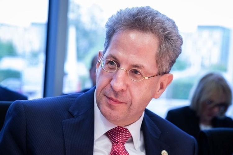 Hans-georg-maassen-picture-alliance-108984859 in Causa Maaßen: Immobilienbranche kritisiert Abberufung von Gunther Adler