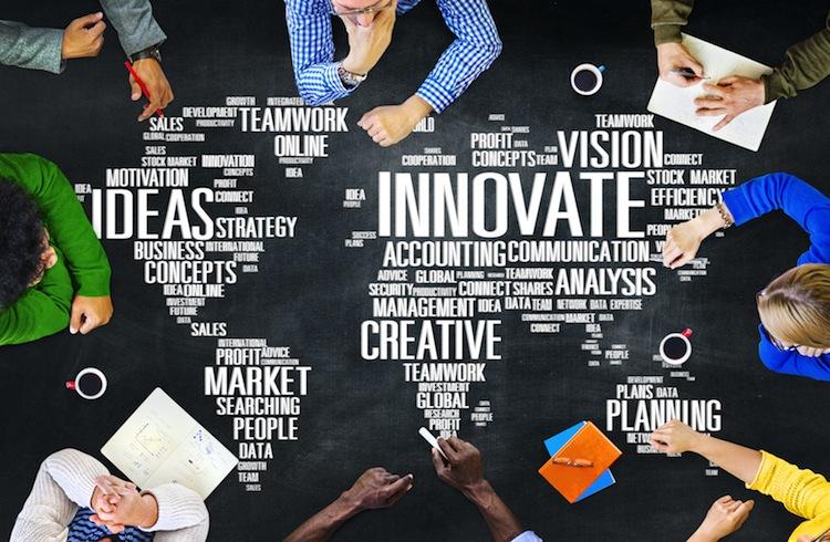 Shutterstock 255190057 in Auf der Suche nach der besten Kundenlösung - Zurich startet weltweiten Innovationswettbewerb