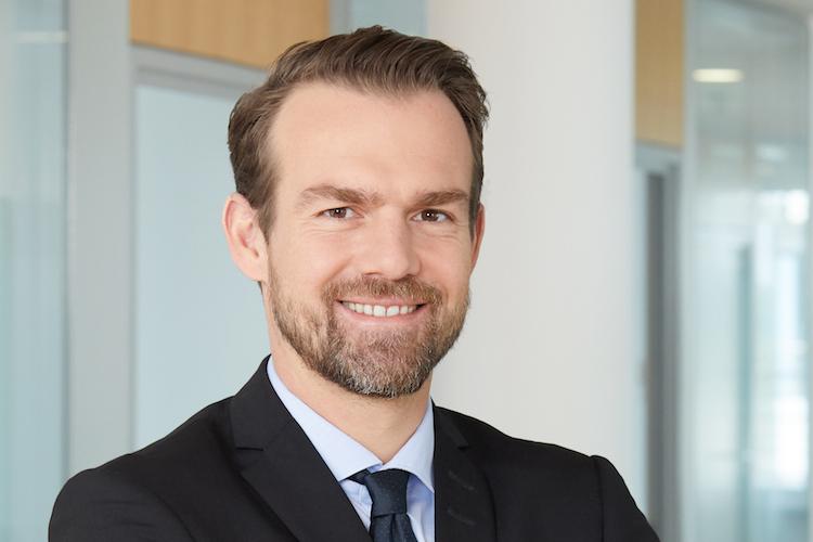 Andre Lichner Prohyp in Neues Prohyp-Angebot: Fachlicher Support für freie Vermittler