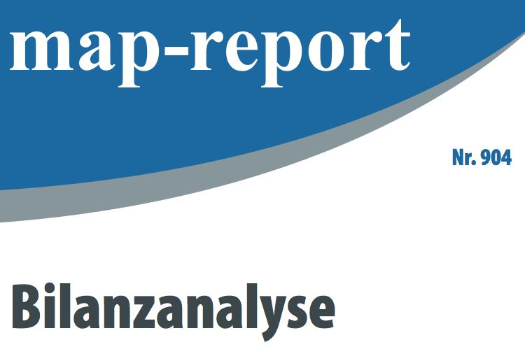 Lebensversicherer: Map-Report zeigt Branche unter Druck