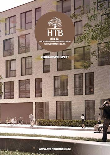 HTB in G.U.B. Analyse: A+ für HTB 10. Portfolio