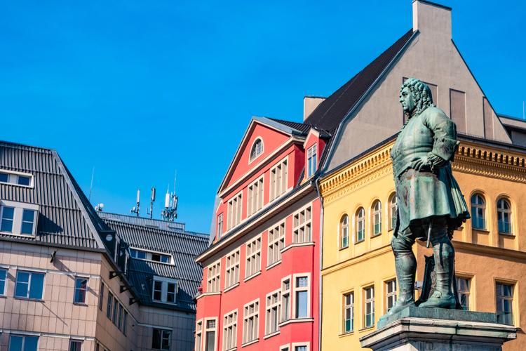 Rendite-Studie: Ostdeutsche Mittelstädte besonders attraktiv