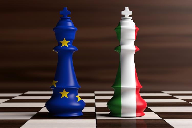 Italien in Was kommt nach Conte?