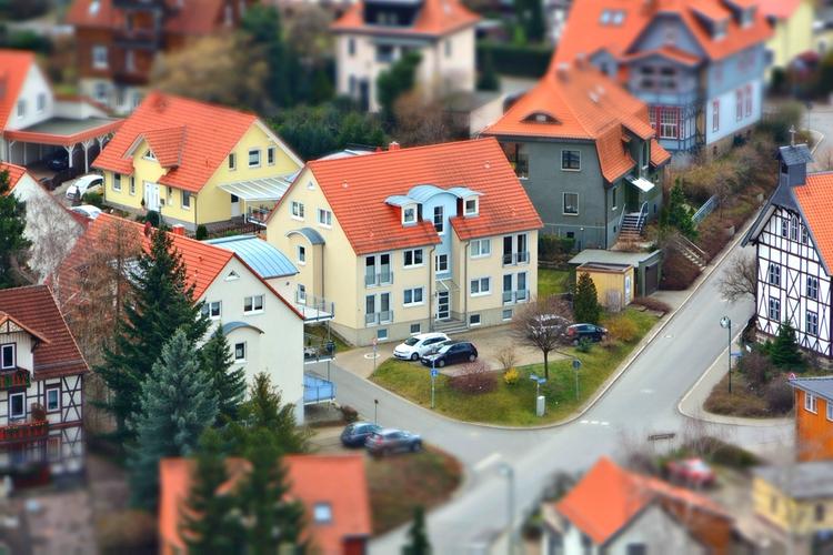 Immobilienverband: Mieten in kleineren Städten ziehen kräftig an