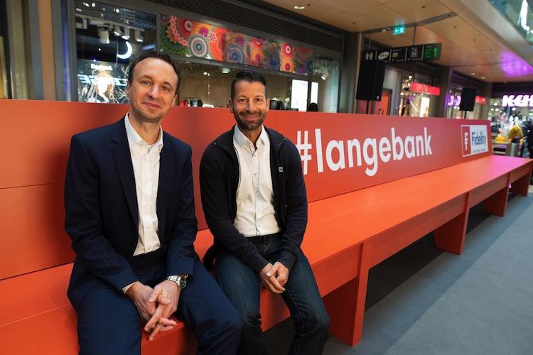 Lange-Bank in Finanzplanung: Die Hürde im Kopf ist groß