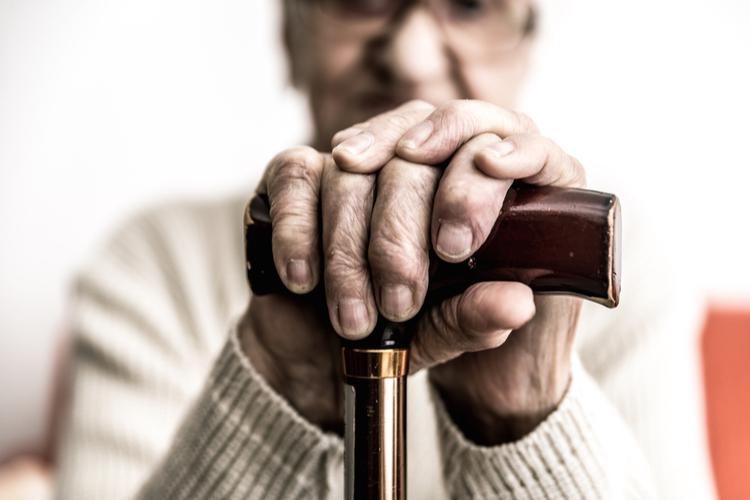 Rente in Gewerkschaften fordern Konsequenzen aus alarmierender Studie zu Altersarmut
