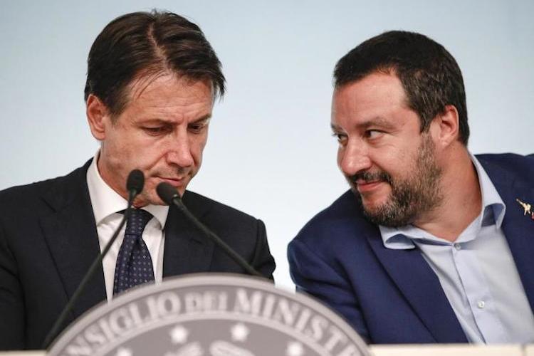 EU-Kommission lässt Italiens Haushaltspläne durchfallen