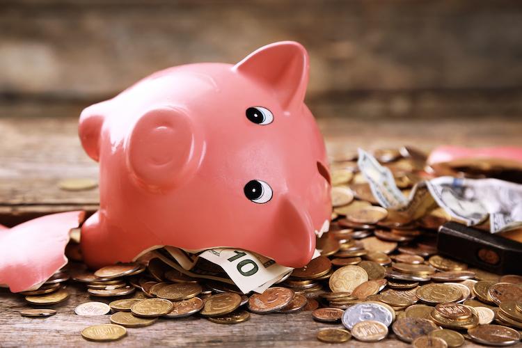Sparschwein-1 in Weltspartag: Was für die Altersvorsorge noch hilft