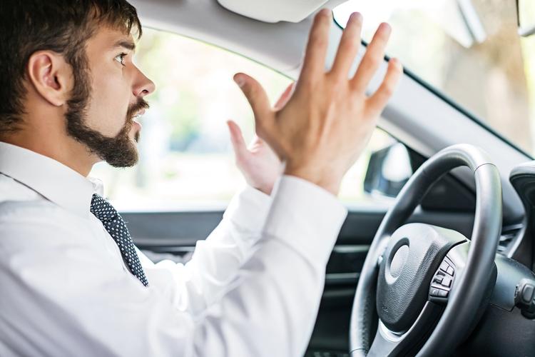 DVAG: Gut abgesichert bei Dienstreisen mit dem Auto