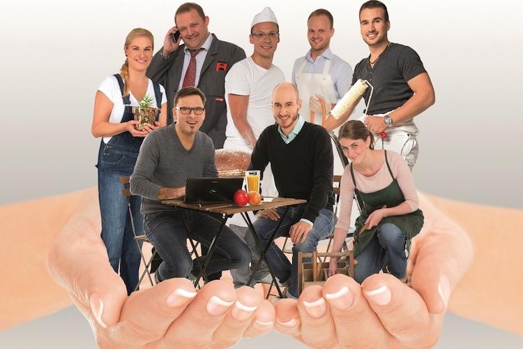 Titelbild Master Care 300dpi Cmyk V2 in Master Care: Münchener Verein lanciert neuen KV-Voll-Tarif für Handwerker