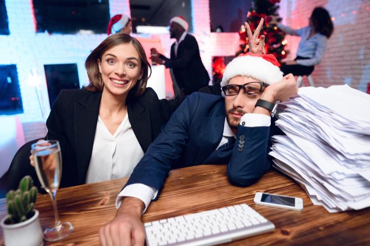 Die Perfekte Weihnachtsfeier.Alle Jahre Wieder Die Perfekte Weihnachtsfeier Finanznachrichten