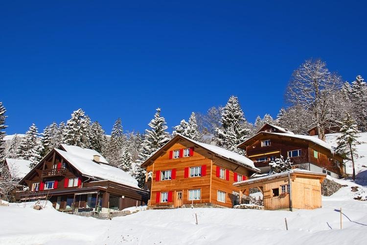 Alpen-chalet-ski-resort-shutt 150537356 in Alpin-Skigebiete: Wo Immobilien am gefragtesten sind