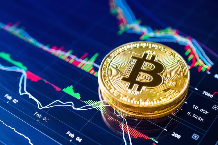 Bitcoin-chart-kurse-shutterstock 1018654609 in Ruhe vor dem Sturm an den Bitcoin-Märkten?