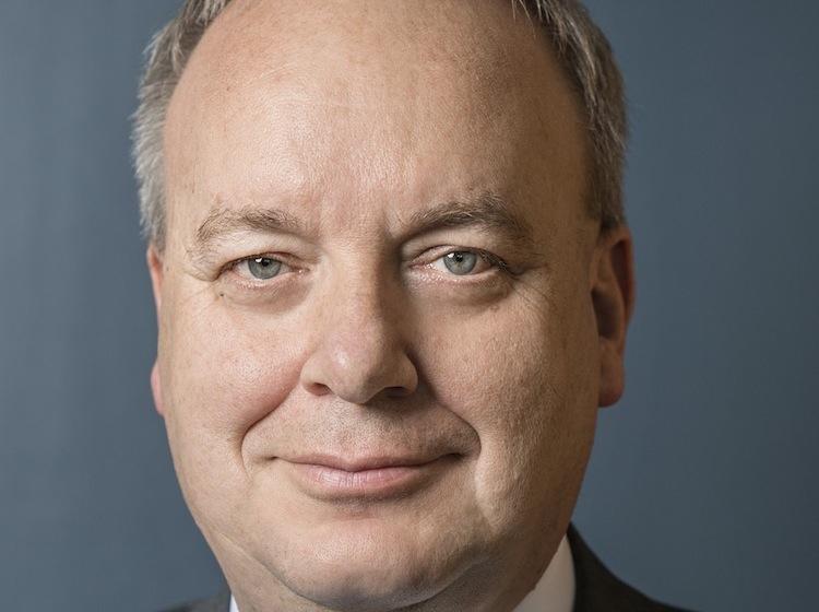 Hermann Kasten in Öffentliche Versicherer mit neuer Struktur