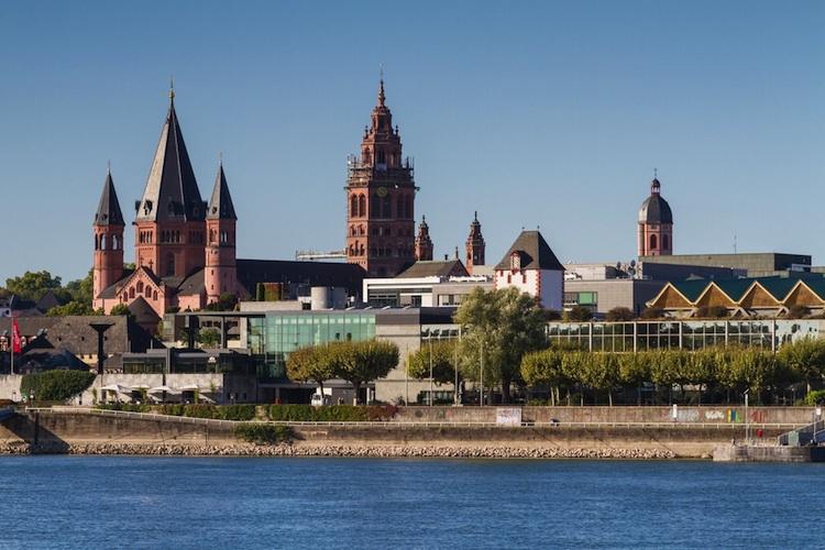 Mainz-mittelstaedte-shutt 367915127 in Wohnen: Mainz bleibt Mainz, wie es singt und lacht