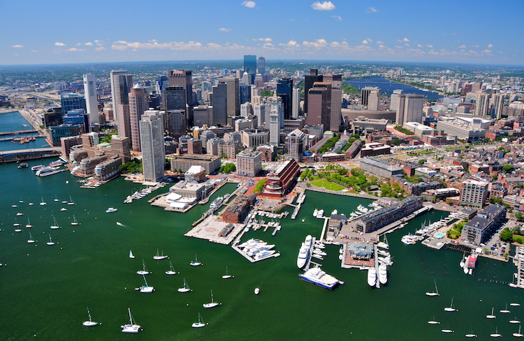 Shutterstock 109687331 in BVT bringt Spezial-AIF auf US-Immobilien