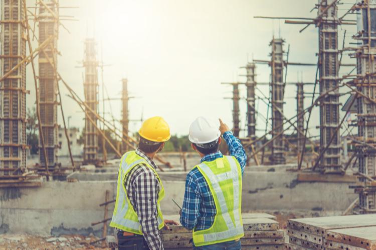 Baubranche: Regierung verfehlt Ziele beim Wohnungsbau