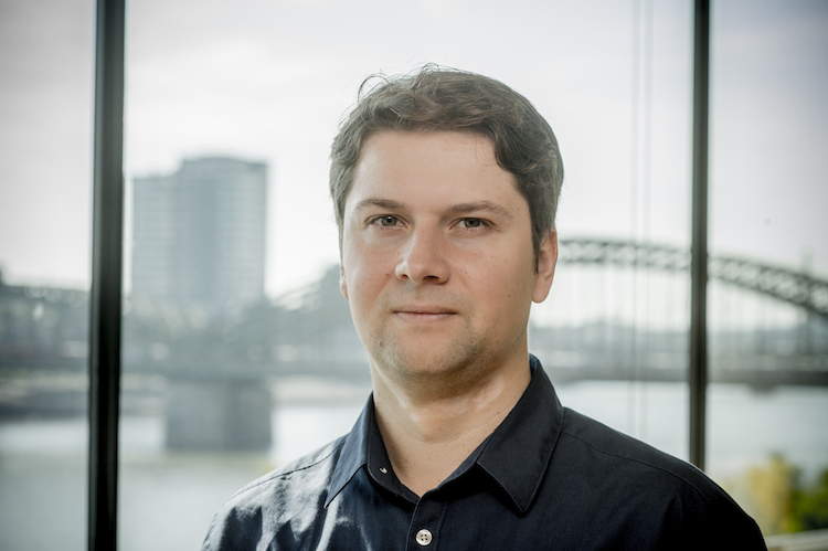 """Martin Beznoska: """"Insgesamt ist die Steuerlast stärker gestiegen als die Einkommen."""""""