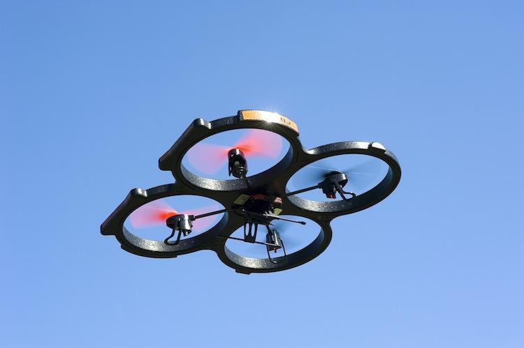 Drohne Solo in HDI bringt Privat-Haftpflichtversicherung mit modernem Deckungskonzept