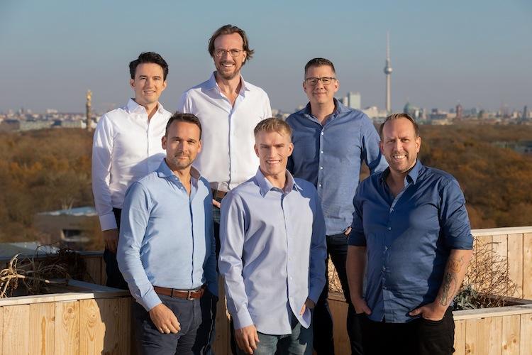 Element 13x19 in Frisches Kapital für Element: 23 Millionen Euro Investment