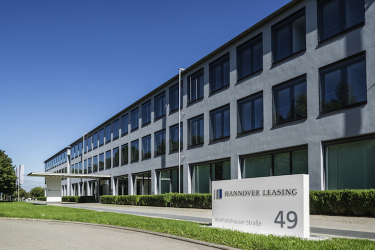 Hannover Leasing Pullach in Hannover Leasing schickt neuen Immobilienfonds ins Rennen