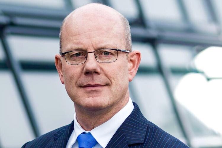 Michael-Buetter CORESTATE-Capital in Corestate wächst weiter und erhöht Gewinnprognose