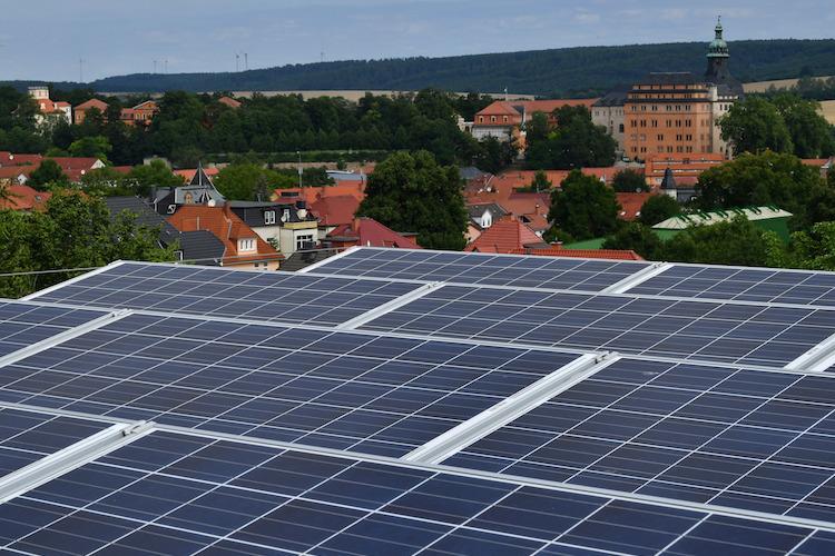 Energiewende: Mieterstromprojekte vor dem Aus
