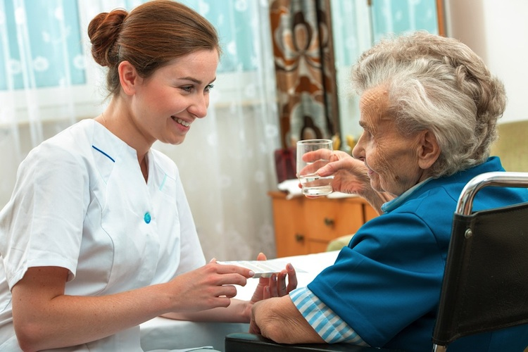 Studie: Pflege ist nicht nachhaltig gesichert