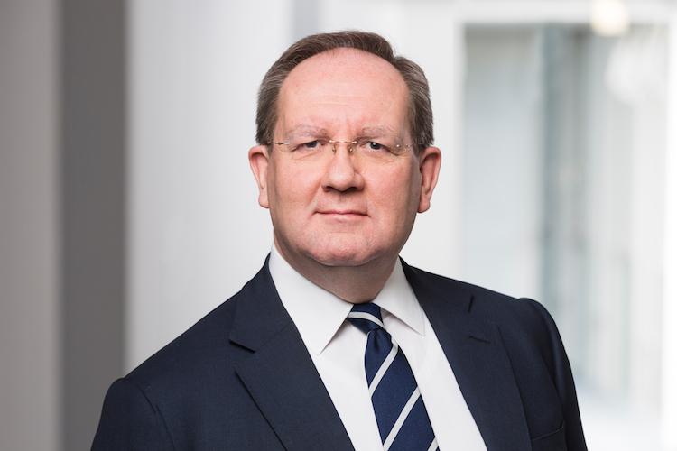 Bild Dir P Hufeld 1 in BaFin: Banken-Fusionen über Grenzen hinweg nicht unproblematisch