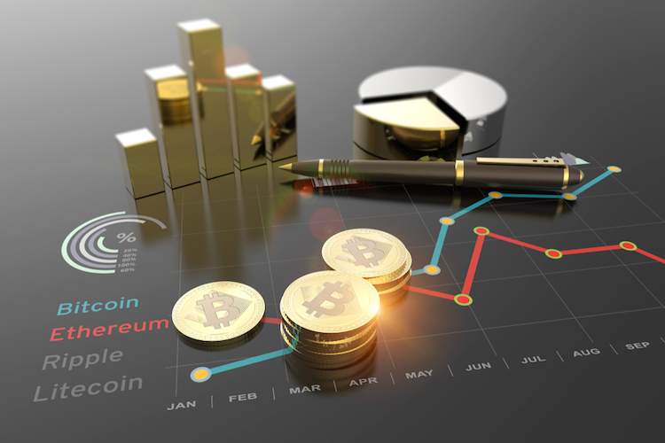 Bitcoin krpyto-crypto-shutterstock market 1015676536-1 in speculations on losses of Bitcoin and Co
